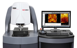 Nexview 3D Optical Surface Profiler